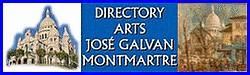 Directory International Arts Montmartre